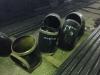 ВУС изоляция отводов, тройников толщина 2,4 мм