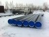 Выполнение заказа поставки изолированных труб на оъекты ОАО Газпром