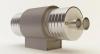 Элемент неподвижной опоры тип 4-А в ППУ изоляции для надземной прокладки с несколькими трубопроводами