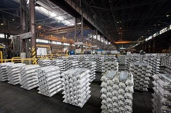 «Русал» расширит перерабатывающие мощности для наращивания экспорта алюминиевых колес
