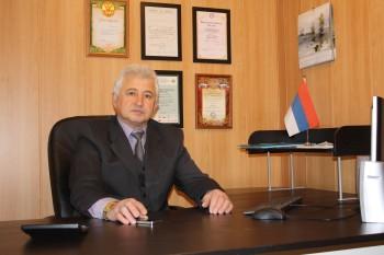 Генеральный директор Геннадий Михайлович Майсурадзе